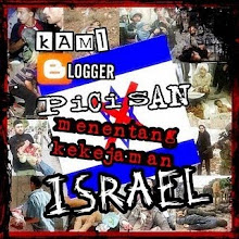 Saya Benci ISRAEL!!!!