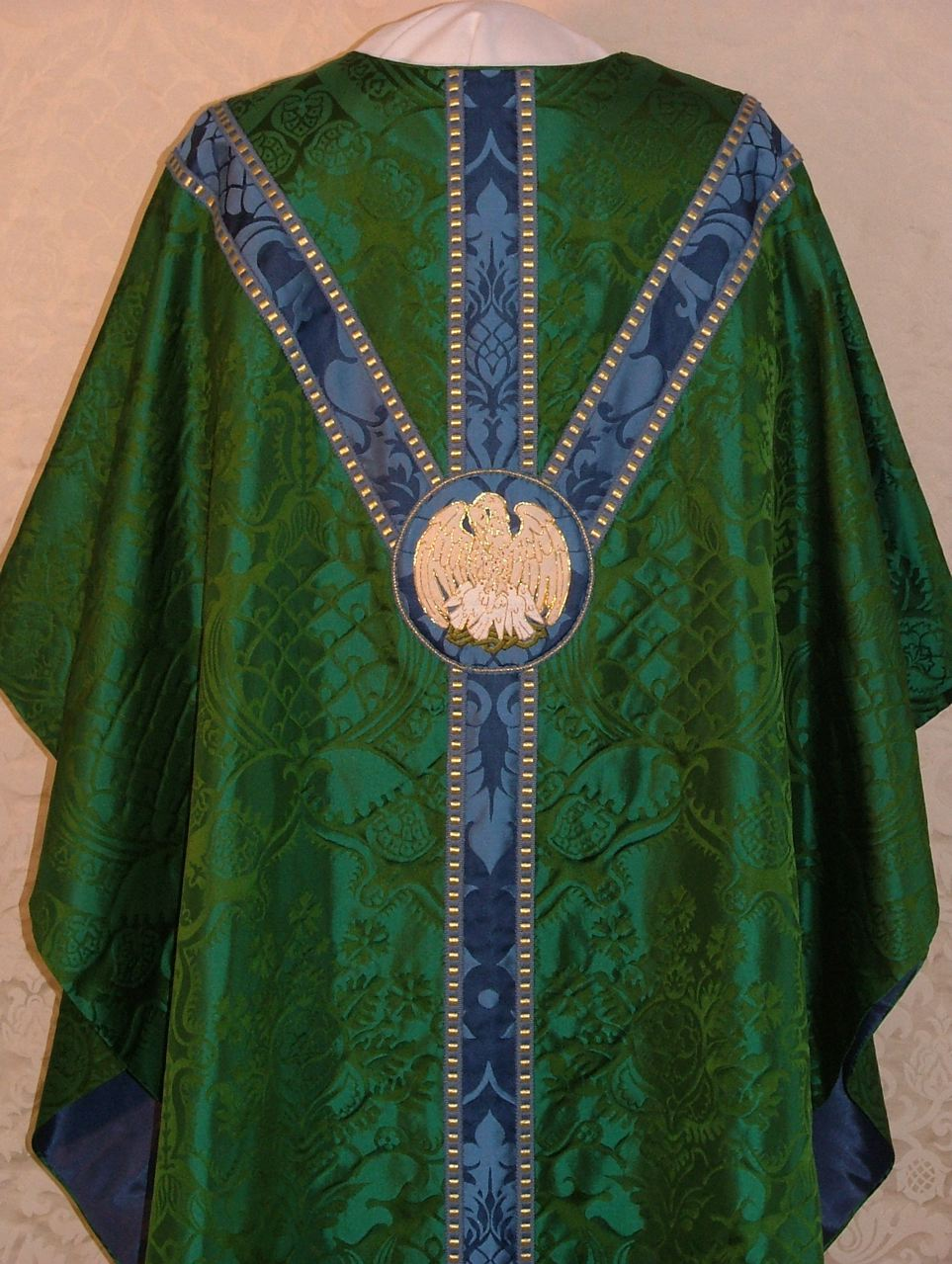 Priest Vestments, Liturgical Apparel   The Catholic Company