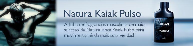 Lançamento Kaiak Pulso