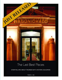 The Last Best Places