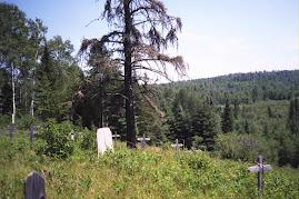Joan's Cemetery