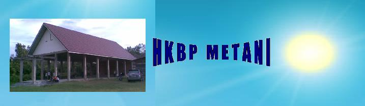 HKBP METANI
