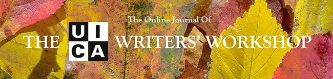 UICA Writer's Workshop
