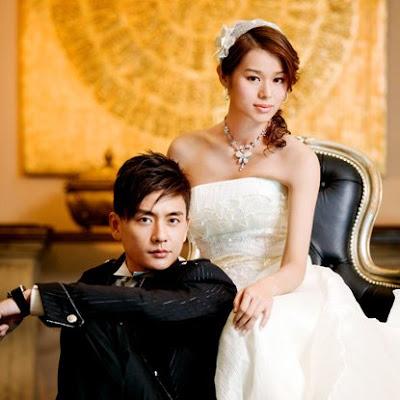 Bosco Wu Hang Yee Wedding Sh