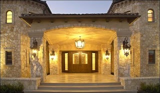 celebrity home design