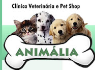 Clínica Veterinária e Pet Shop