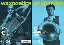 WAX POETICS MAGAZINE
