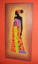 Mujer africana 3