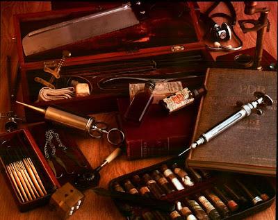 Un maletín dentro de otro maletín Medant1