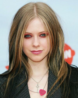 hot lyrics avril