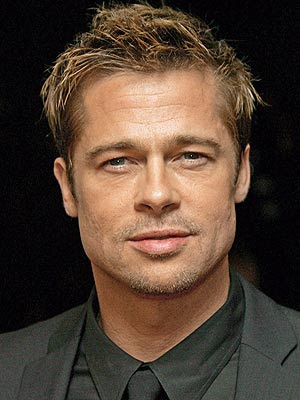 As evidence of this we present Brad Pitt's recent call for