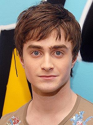 elijah wood daniel radcliffe. Daniel Radcliffe Cute Pictures