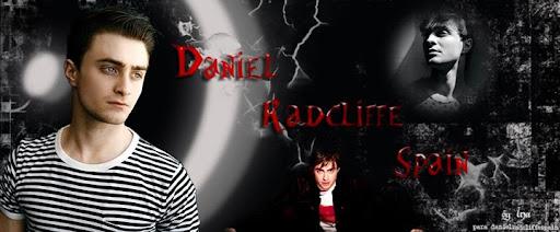 Daniel Radcliffe Spain .: Todas las noticias de Daniel Radcliffe en español :.