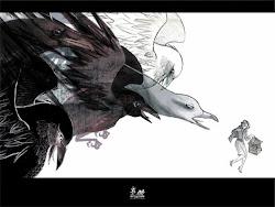 les oiseaux hitchcock