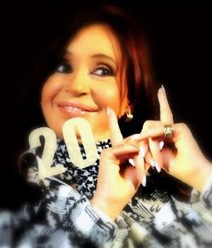 POR UN 2011 CON CRISTINA HASTA EL 2015