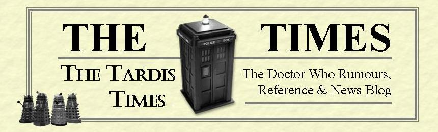 The Tardis Times