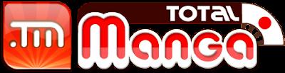 logo total manga