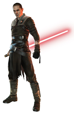 apprenti star wars force unleashed