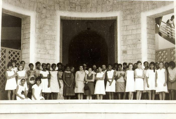 Liceo Duca degli Abruzzi - Mogadiscio
