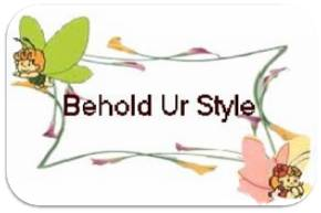 Behold Ur Style