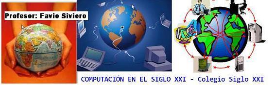 COMPUTACIÓN EN EL SIGLO XXI