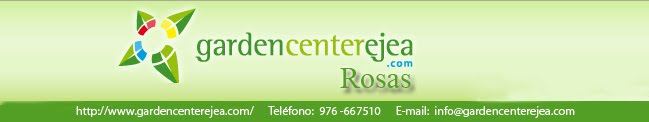 Garden Center Rosas