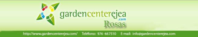 Garden Center Rosas