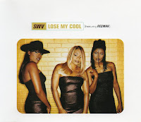 SWV Feat. Redman - Lose My Cool (1997)