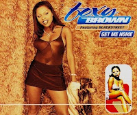 Foxy Brown Feat. Blackstreet - Get Me Home (1996)