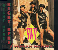 SWV - Right Here (1993)