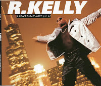R. Kelly - I Can't Sleep Baby (If I) (1997)