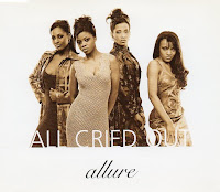 Allure - All Cried Out (1997)