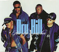 Dru Hill Feat. Redman - Best Of Black '99 (Disc 1)