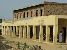 SRI MANJUNATHA SCHOOL Byrakur
