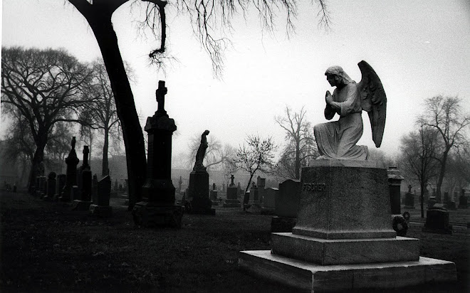 Ölüm ve Melek