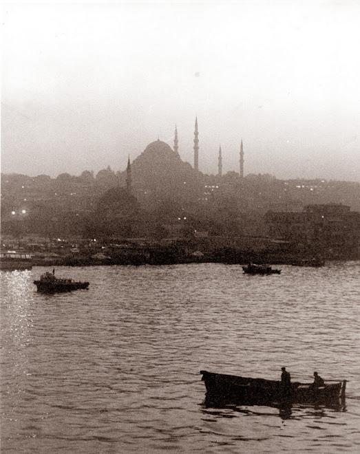 İSTANBUL HALİÇ