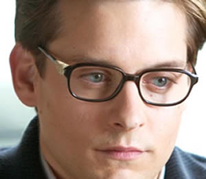 Tobey Maguire Glasses ...