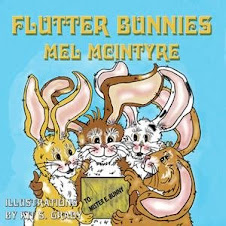 The Flutterbunnies by Mel McIntyre, art by Kit Grady