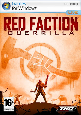 Red Faction Guerrilla PC Rip-TPTB