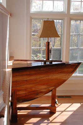 nautical bar table