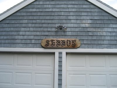 nautical house name