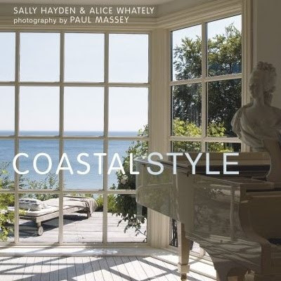 Coastal Style by Sally Hayden and Alice Whately