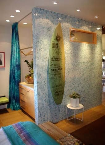 Surf Project at Casa Camino Hotel