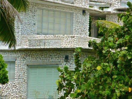 Shell House off Pine Island FL