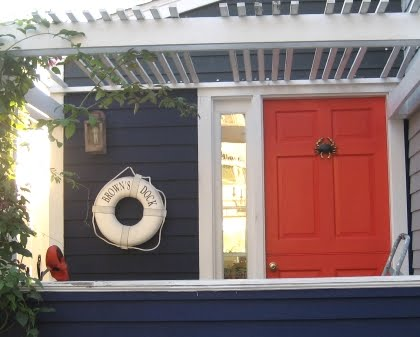 nautical home decor 2