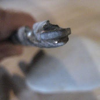 hammer drill bit
