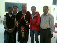 Gujarat State Level Crib Winners-2009 Bhumel Team