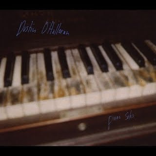 Dustin O'Halloran - Piano Solos (2004)