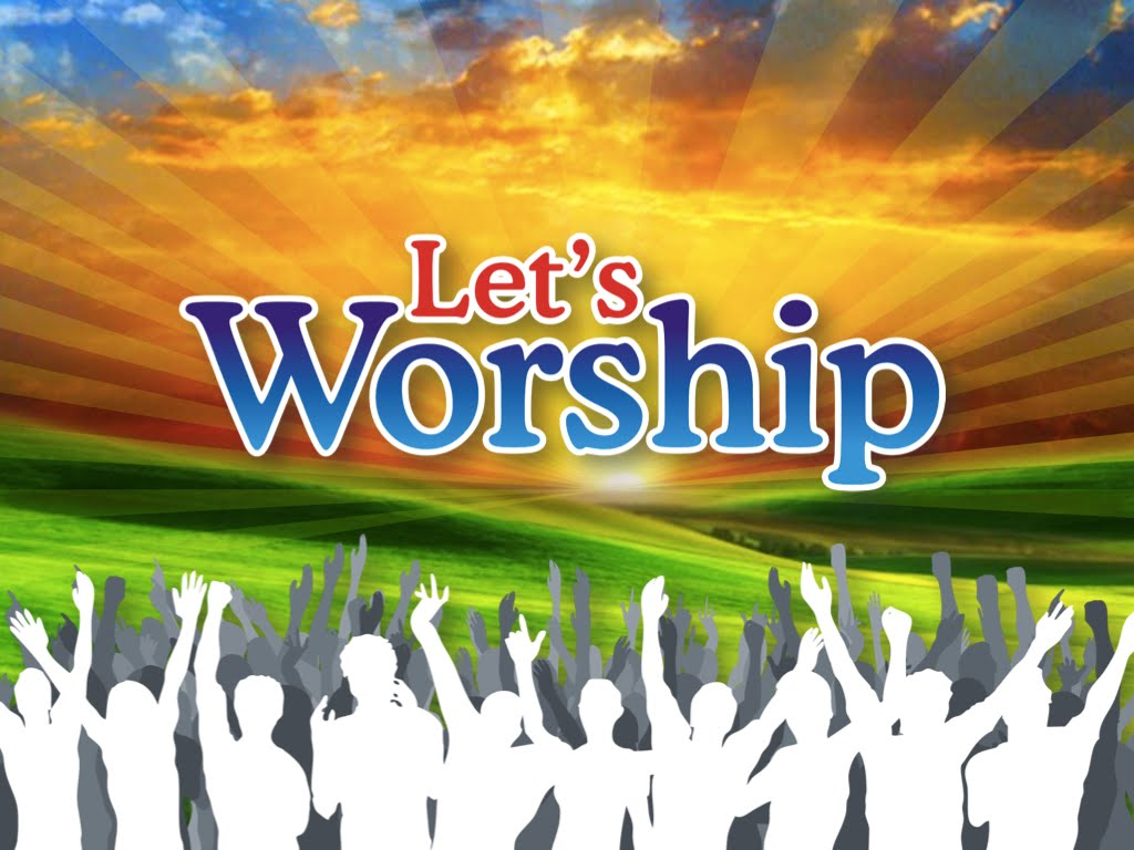 Ideas For Youth Worship Service