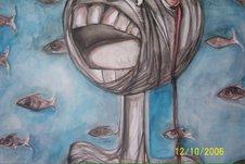 Serie La Virgen de los Pescadores